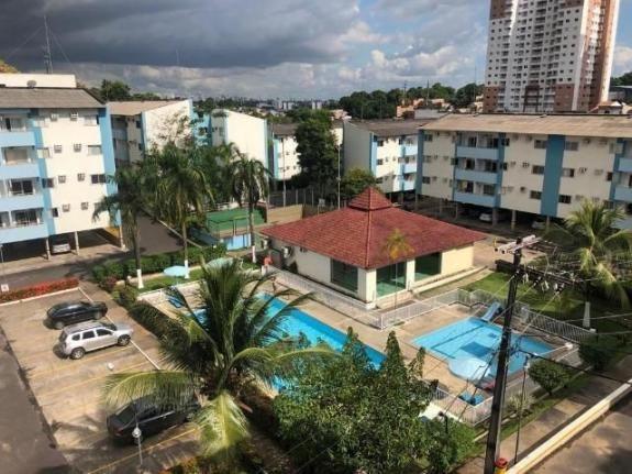 Apartamento Condomínio Residencial Boa Vista, Rua Raimundo Nonato de Castro,Manaus, Santo  - Foto 5