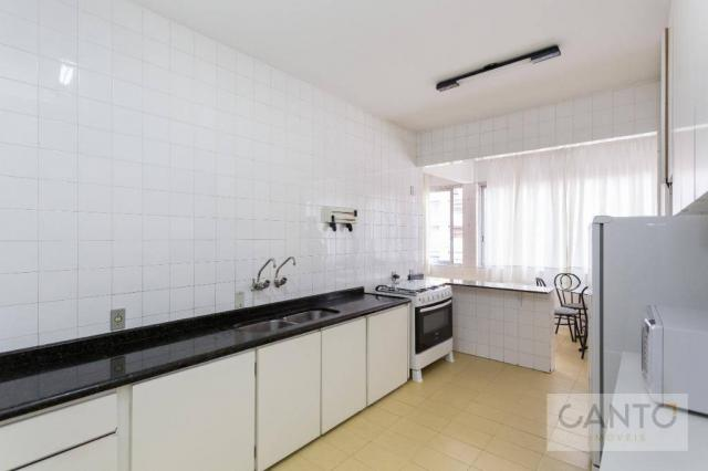 Apartamento com 4 dormitórios (1 suíte) à venda no Alto da XV, 289 m² por R$ 779.000 - Cur - Foto 15