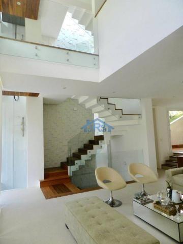 Alphasitio Sobrado com 3 dormitórios à venda, 580 m² por R$ 2.544.000 - Tamboré - Santana  - Foto 8