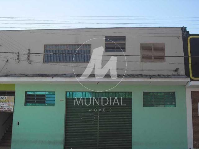 Casa para alugar com 2 dormitórios em Vl mariana, Ribeirao preto cod:31792