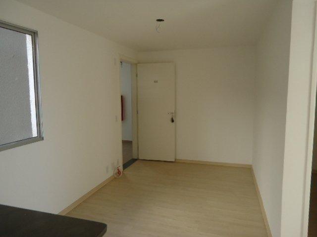 Apartamentos de 2 dormitório(s), Cond. Monte Nevada cod: 49395 - Foto 9
