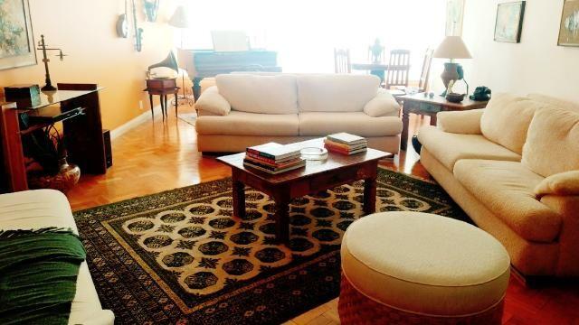 Apartamento à venda, 4 quartos, 1 vaga, Botafogo - RIO DE JANEIRO/RJ