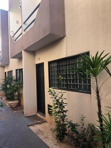 8120 | Apartamento para alugar com 1 quartos em Jd Aclimação, Maringá - Foto 2