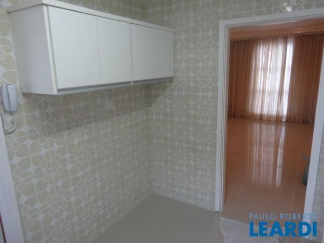 Apartamento para alugar com 3 dormitórios em Chácara santo antonio, São paulo cod:434388 - Foto 18