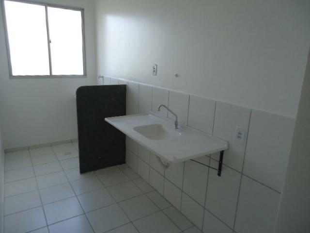 Apartamentos de 2 dormitório(s), Cond. Mont Park cod: 46036 - Foto 6