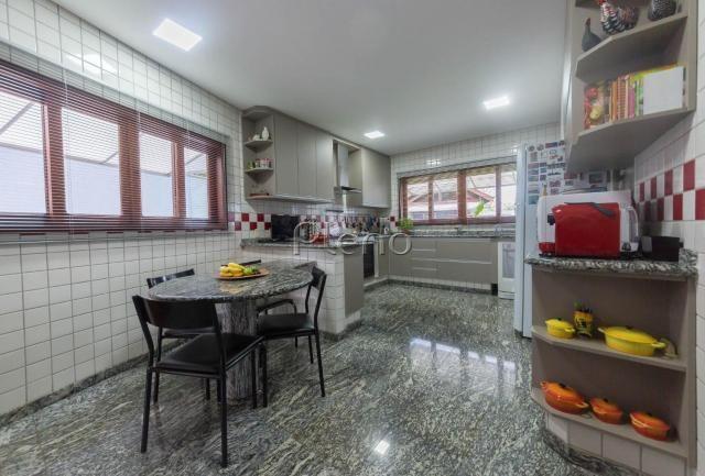 Casa à venda com 4 dormitórios em Dois córregos, Valinhos cod:CA020578 - Foto 8