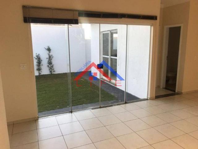 Casa à venda com 3 dormitórios em Vila aviacao, Bauru cod:3243 - Foto 18