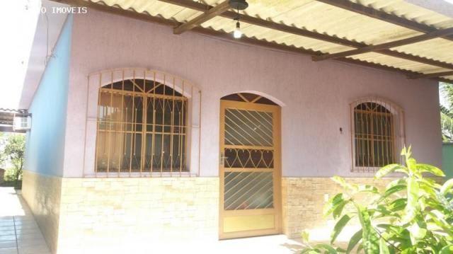 Casa para Venda em Itaboraí, Areal, 2 dormitórios, 1 suíte, 2 banheiros, 1 vaga