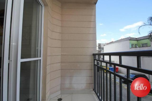 Apartamento para alugar com 2 dormitórios em Belém, São paulo cod:211579 - Foto 6