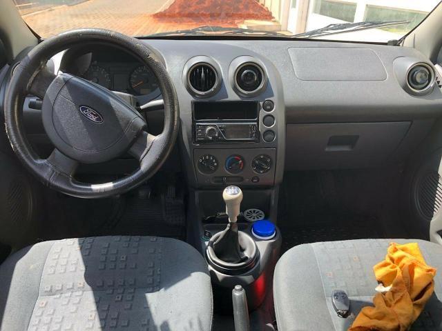 Ford Fiesta 1.0 Completão - Foto 11
