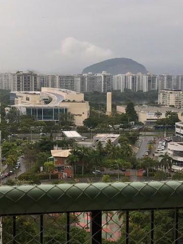 Alugo apartamento Barra da Tijuca - Foto 8