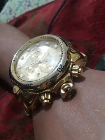 Relógio invicta venom - Foto 6