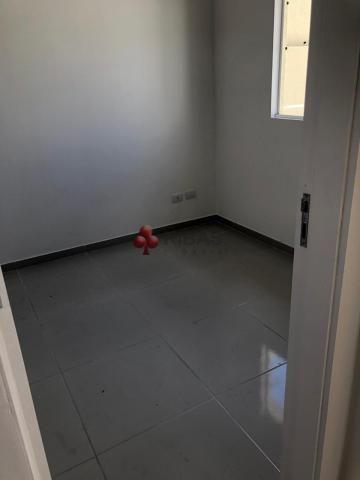 Casa à venda com 2 dormitórios em Tatuquara, Curitiba cod:15644 - Foto 5