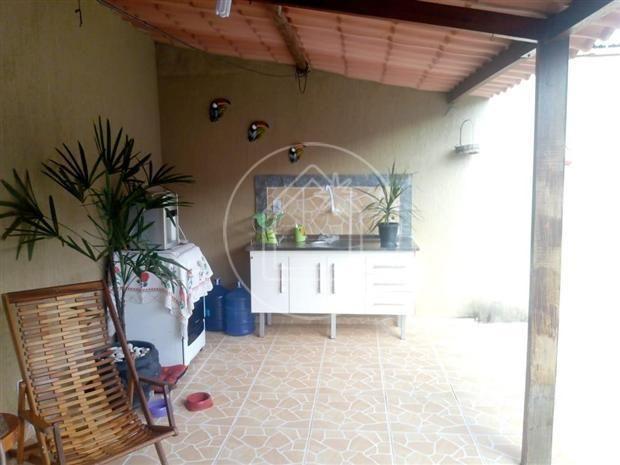 Casa à venda com 2 dormitórios em Mumbuca, Maricá cod:876847 - Foto 20