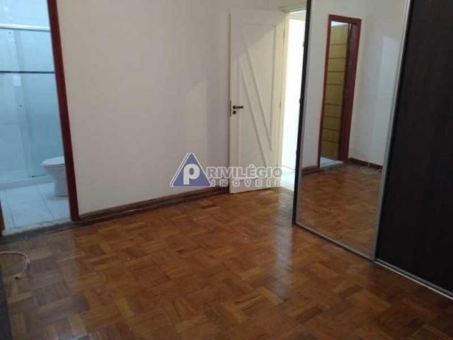 Apartamento à venda, 2 quartos, Humaitá - RIO DE JANEIRO/RJ - Foto 7