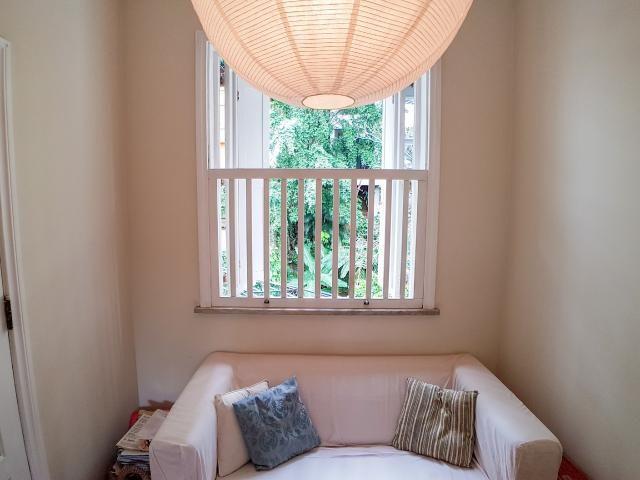 Apartamento à venda, 3 quartos, 1 vaga, Jardim Botânico - RIO DE JANEIRO/RJ - Foto 5