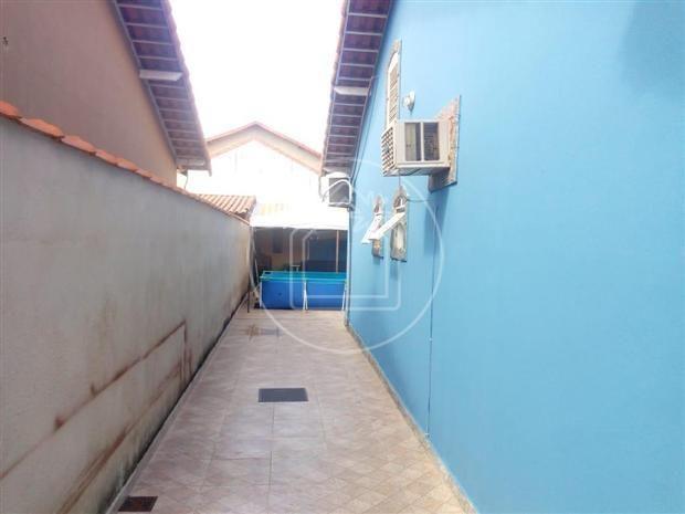 Casa à venda com 2 dormitórios em Mumbuca, Maricá cod:876847 - Foto 14