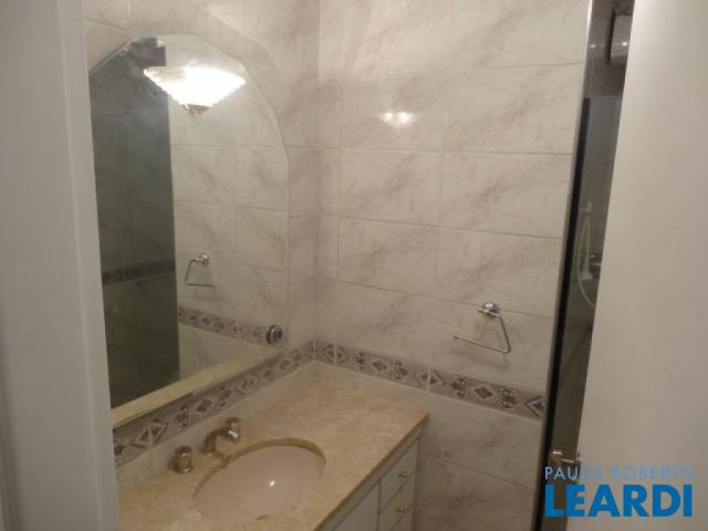 Apartamento para alugar com 3 dormitórios em Chácara santo antonio, São paulo cod:434388 - Foto 10