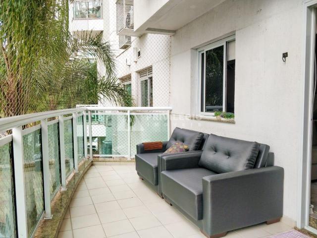 Apartamento à venda, 3 quartos, 1 vaga, BARRA DA TIJUCA - RIO DE JANEIRO/RJ - Foto 10