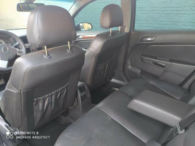 Vectra Elite 2.4 16V - Foto 8