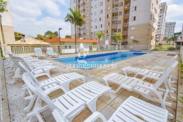 Apartamento para alugar com 2 dormitórios em Pinheirinho, Curitiba cod:14258001 - Foto 17