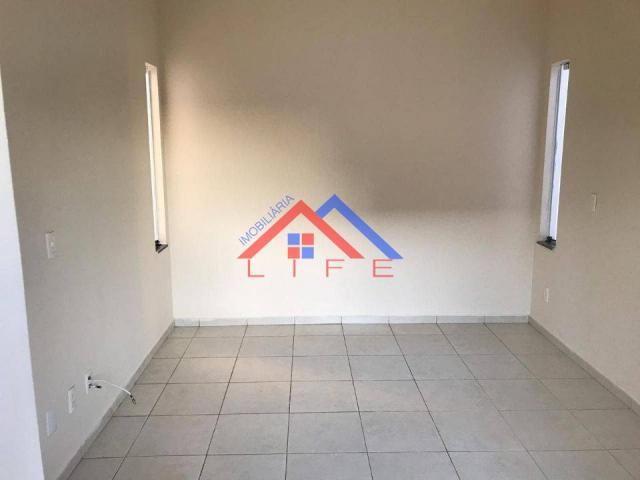 Casa à venda com 3 dormitórios em Vila aviacao, Bauru cod:3243 - Foto 9