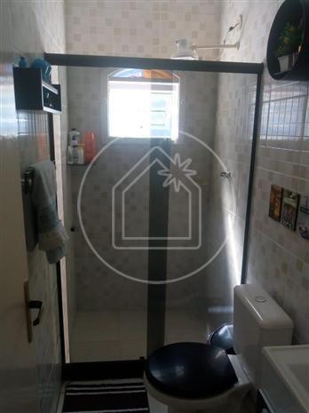 Casa à venda com 2 dormitórios em Mumbuca, Maricá cod:876847 - Foto 8