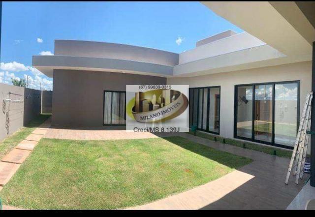 Casa de condomínio à venda com 3 dormitórios cod:451 - Foto 4