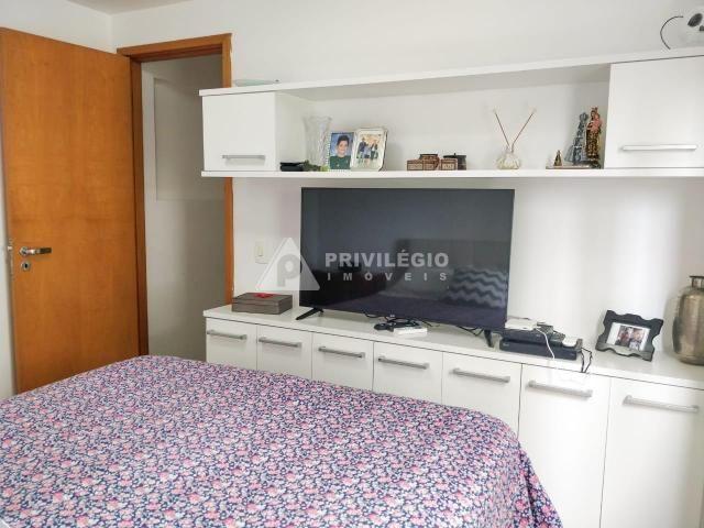 Apartamento à venda, 3 quartos, 1 vaga, BARRA DA TIJUCA - RIO DE JANEIRO/RJ - Foto 20