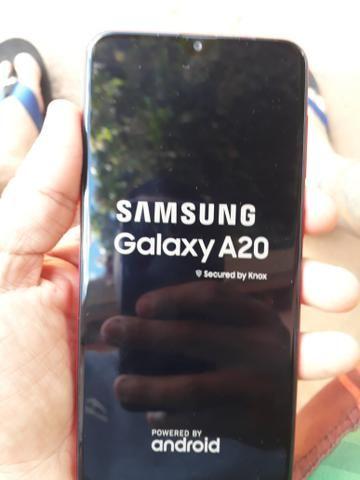 Galaxy A20 32giga