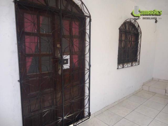Casa com 5 dormitórios  - Lobato - Foto 4