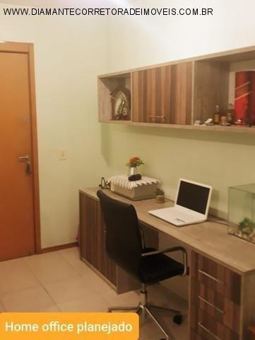 Apartamento à venda com 3 dormitórios em Colina de laranjeiras, Serra cod:AP00197 - Foto 20