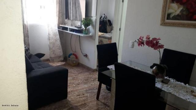 Apartamento 2 Quartos para Venda em Rio de Janeiro, Cosmos, 2 dormitórios, 1 banheiro, 1 v - Foto 4