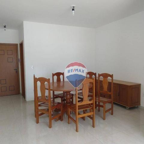 Apartamento com 3 dormitórios para alugar, 77 m² por R$ 1.850,00/mês - Jardim dos Calegari - Foto 7