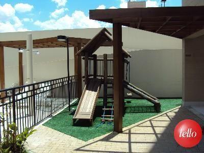 Apartamento para alugar com 2 dormitórios em Belém, São paulo cod:211579 - Foto 18