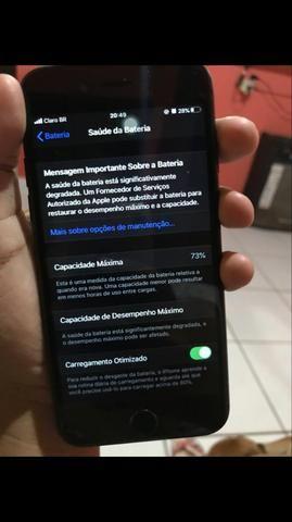 IPhone 7 black - Foto 3