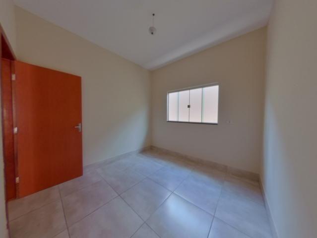 Casa para alugar com 3 dormitórios em Jardim bela morada, Aparecida de goiânia cod:33889 - Foto 7