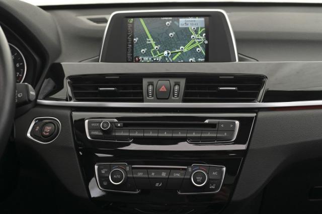 BMW X1 SDRIVE20I X-LINE 2.0 16V TURBO C/TETO / 2018 - Foto 7