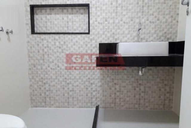 Apartamento à venda com 3 dormitórios em Copacabana, Rio de janeiro cod:GAAP30488 - Foto 14
