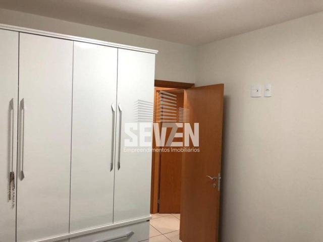 Apartamento para alugar com 2 dormitórios em Jardim infante dom henrique, Bauru cod:107 - Foto 6