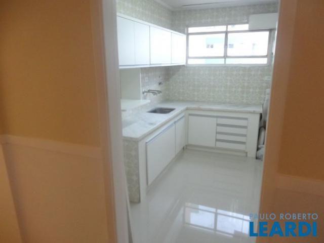Apartamento para alugar com 3 dormitórios em Chácara santo antonio, São paulo cod:434388 - Foto 3