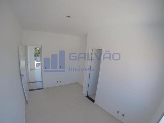 JG. Financiamento direto com a construtora! Duplex de 2 suítes perto da praia - Foto 7