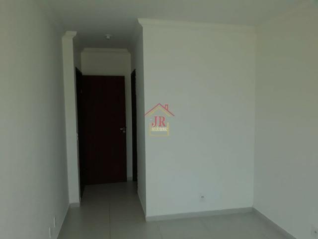 AL@-Apartamento com 02 dormitórios, 01 suíte, banheiro social, - Foto 5