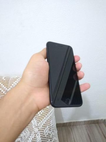 IPhone 7 32 gb vendo ou troco por outro iPhone