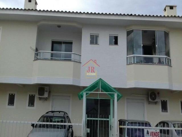 AL@-Apartamento mobiliado com 02 dormitórios com suíte + 01 banheiro social - Foto 4