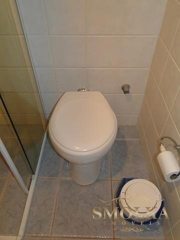 Apartamento à venda com 2 dormitórios em Praia brava, Florianópolis cod:9436 - Foto 15