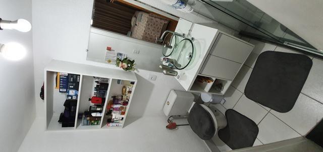 Apartamento c/ quintal, 2Qts suíte, Recreio das Laranjeiras, Ac/ Veículos - Foto 14