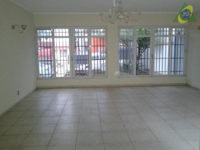 Casa residencial para locação, Parque Taquaral, Campinas. - Foto 9