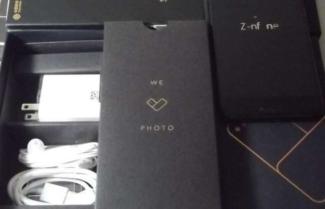 Cel Zenfone 4 (ZE554KL) 64GB \4G Ram \ 12Mpixels\ 4G \ Dual Chip\ ful HD \ 5.5\ NOVO! - Foto 6
