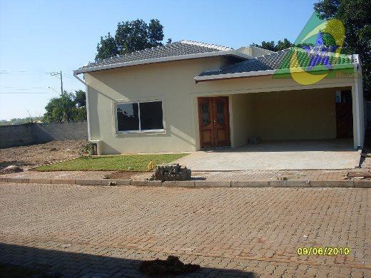 Casa Residencial à venda, Morumbi, Paulinia - CA0703. - Foto 2